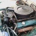 1965 chrysler 300 engine