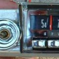 1965 chrysler 300 am radio
