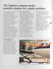 TI microExplorer brochure, page 2