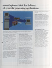 TI microExplorer brochure, page 3