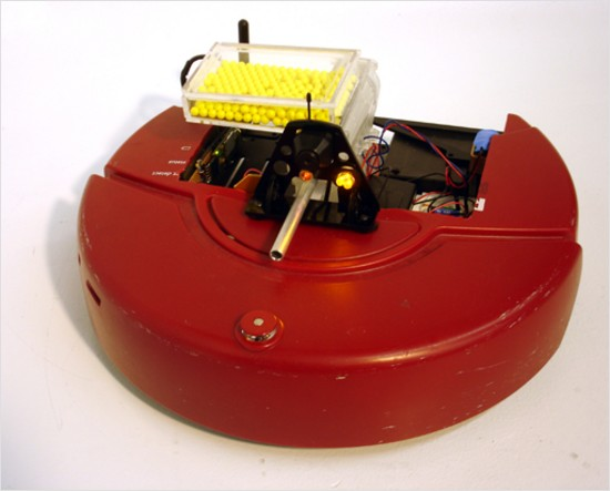 roomba 535 parts