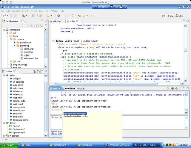 cusp screenshot