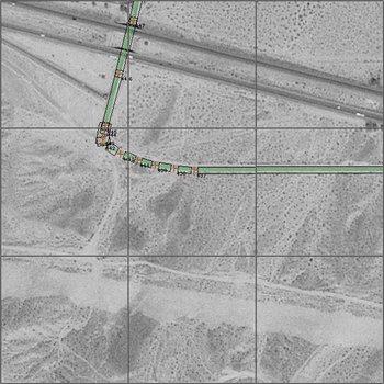 grand challenge route mapper