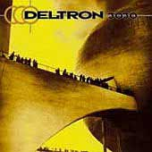 Deltron 3030 album cover