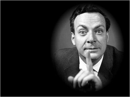 Feynman!