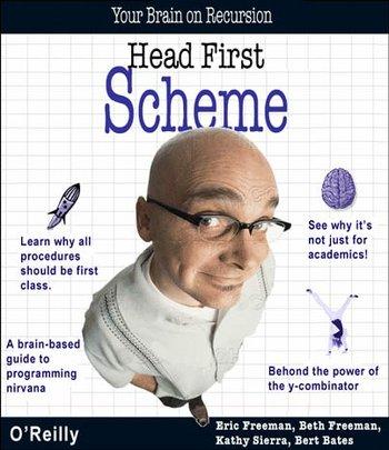 head first scheme