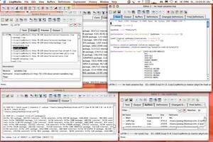 lispworks 4.3 for os x