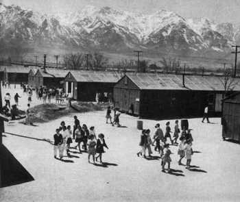 manzanar high school