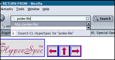 clhs search plugin for mozilla