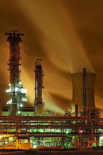 nocturnal industry