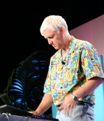 norvig at web 2.0