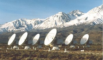 ovro millimeter array