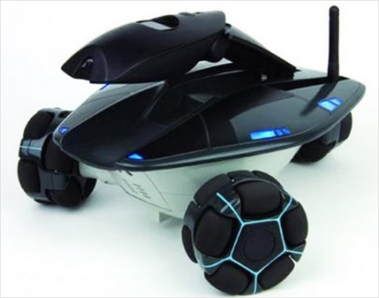 wowwee rovio robot