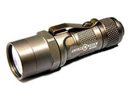surefire led flashlight